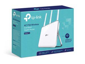 TP-Link AC1750 Archer C8 Router