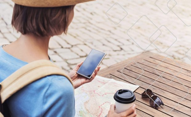 Wireless Phone International Roaming