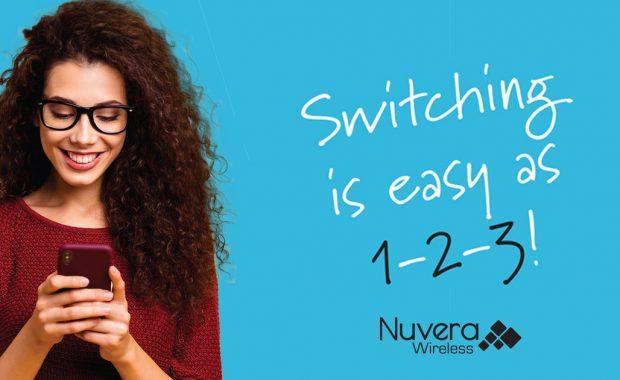Switching to Nuvera Wireless