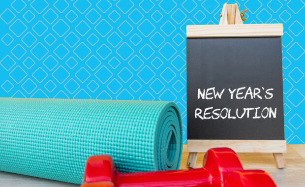 Gadgets That Will Help You Keep New Year's Resolutions