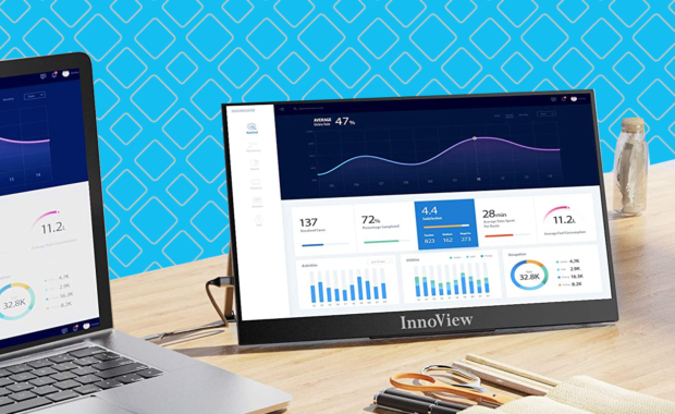 InnoView Portable Monitor
